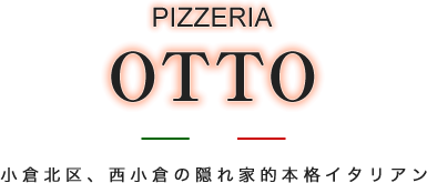 pizzeria OTTO